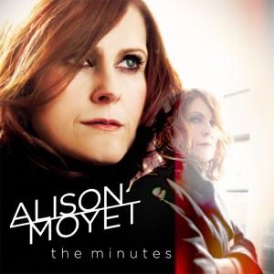 Alison Moyet: The Minutes
