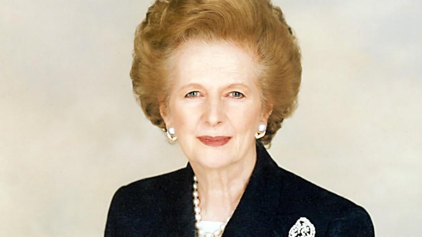 Musikbranchen reagerer stærkt på Thatchers død