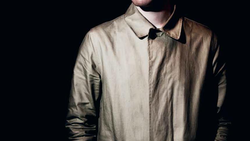 James Blake-koncert flyttes til større venue