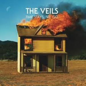 The Veils: Time Stays, We Go