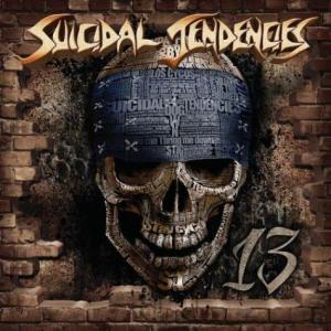Suicidal Tendencies: 13