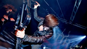 Royal Metal Fest Voxhall 130413