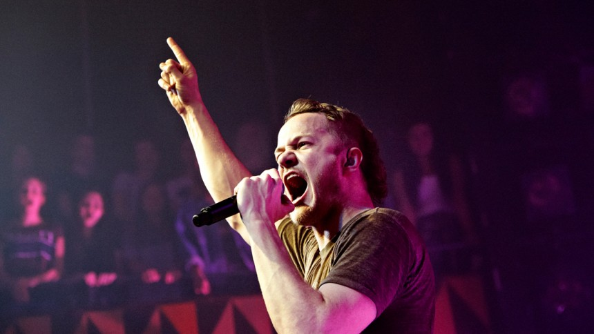 Imagine Dragons gæster Danmark igen