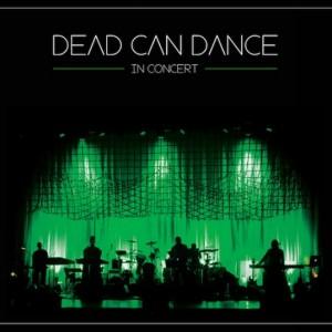 Dead Can Dance: In Concert