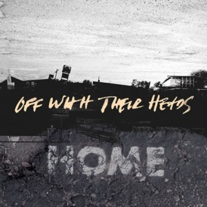 Off With Their Heads: Home