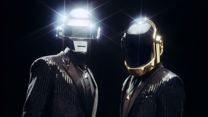 DAFT PUNK-INTERVIEW FRA 2013: Robotterne, der ville lyde som mennesker