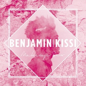 Benjamin Kissi: Makeup Sex