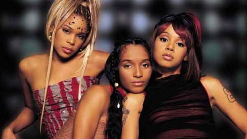 TLC tager på reunion-tour og udgiver nyt album