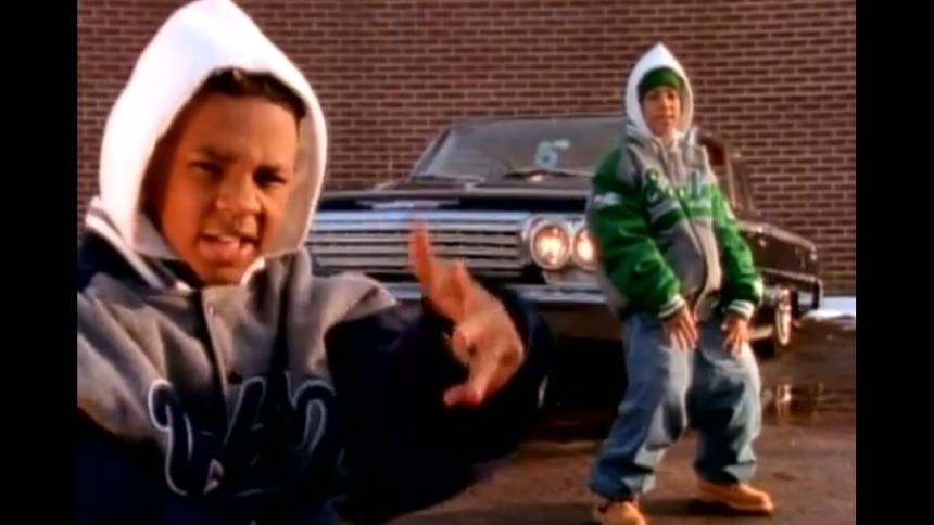 90'er-rapstjerne er død