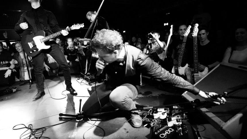 Esbjerg – det rykker musikalsk i provinsbyen