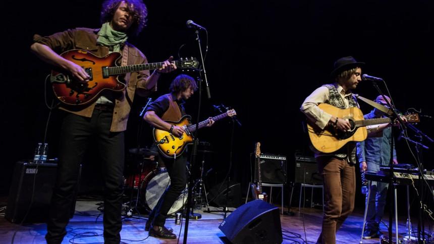Halasan Bazar: Musikhusets Lille Sal, Spot Festival