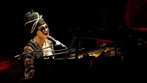 Melody Gardot, Musikhuset Århus 5.5.2013