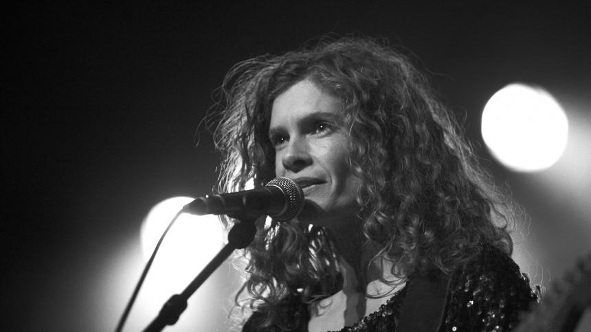 Kirstine Stubbe Teglbjærg klar med turné