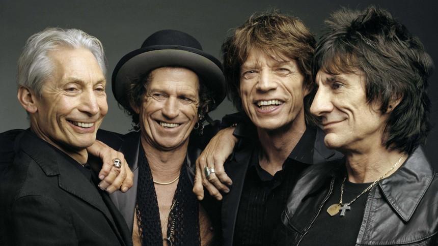 Legendarisk rockband står bag kommende blues-album