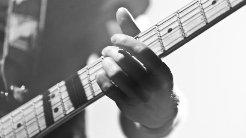 Copenhagen Guitar & Bass Show afholder talentkonkurrence