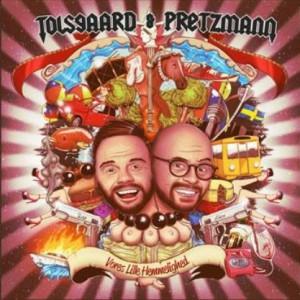 Tolsgaard & Pretzmann: Vores Lille Hemmelighed