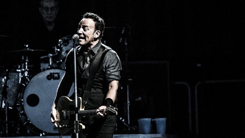 Bruce Springsteen & The E Street Band: Parken, København