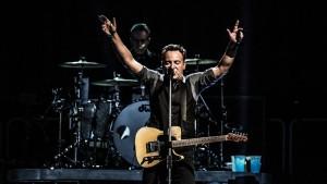 Bruce Springsteen - Parken -14.5.2013