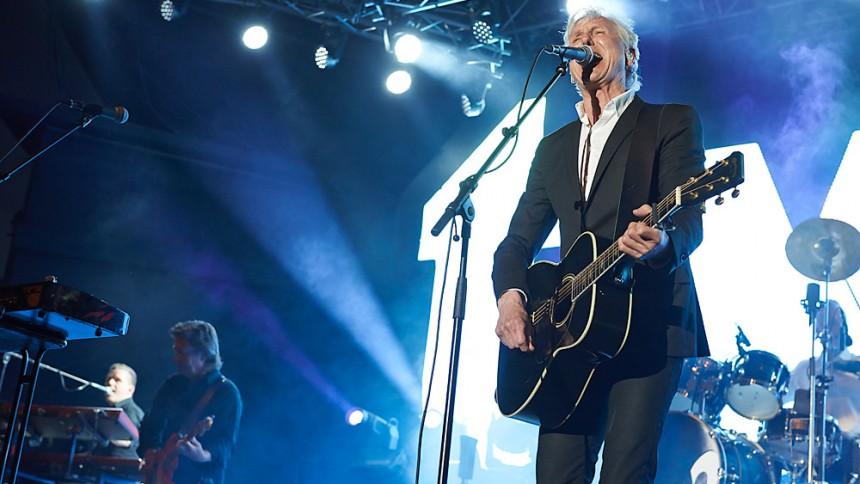TV-2 annoncerer nyt album og turné