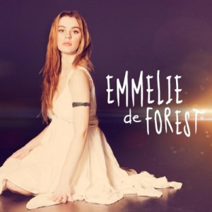 Emmelie de Forest: Only Teardrops