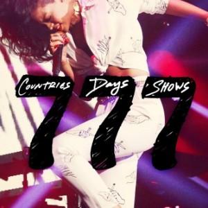 Rihanna: 777 A Tour Documentary