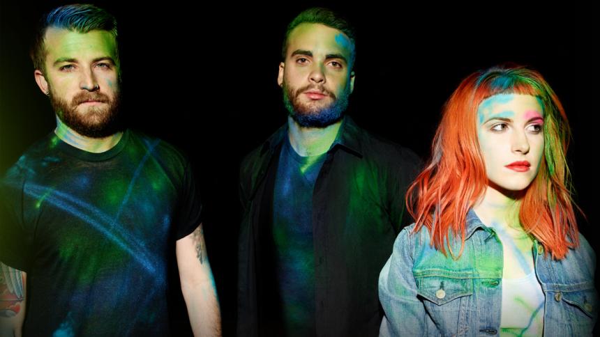 Hayley Williams teaser nyt Paramore-album