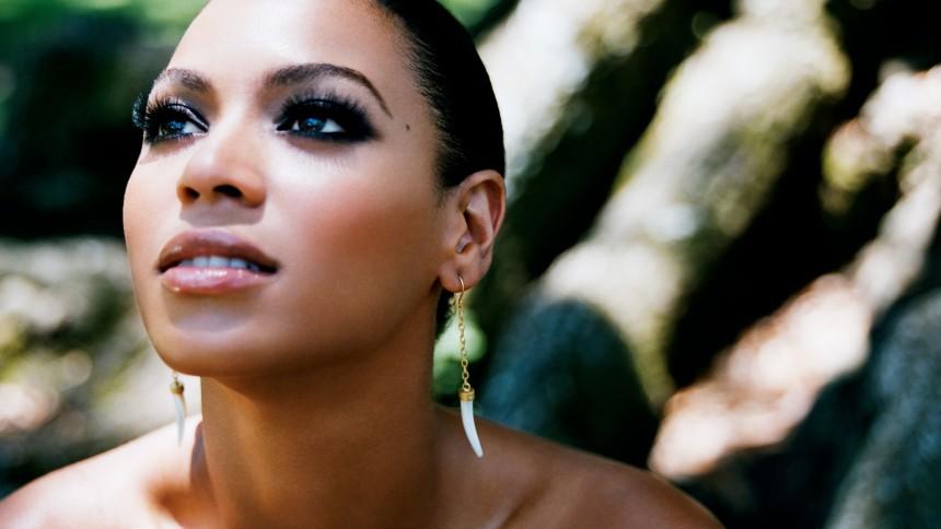 GULD FRA GEMMERNE: Da GAFFA mødte Beyoncé