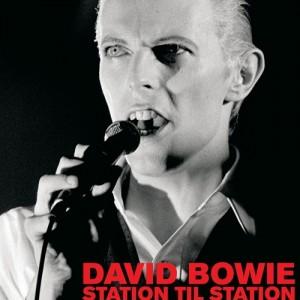 Jan Poulsen: David Bowie: Station til station - mod den næste dag