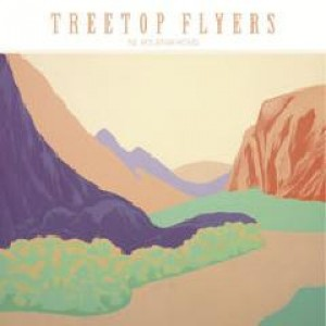 Treetop Flyers: The Mountain Moves