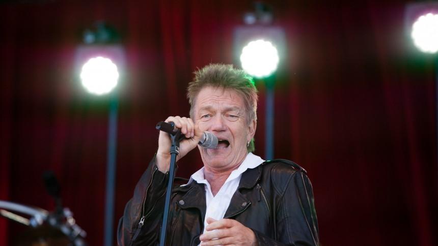 Ugen i musik: Gamle mænd på nye hitlister