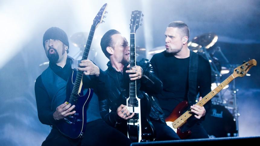 15 forunderlige facts om Volbeat