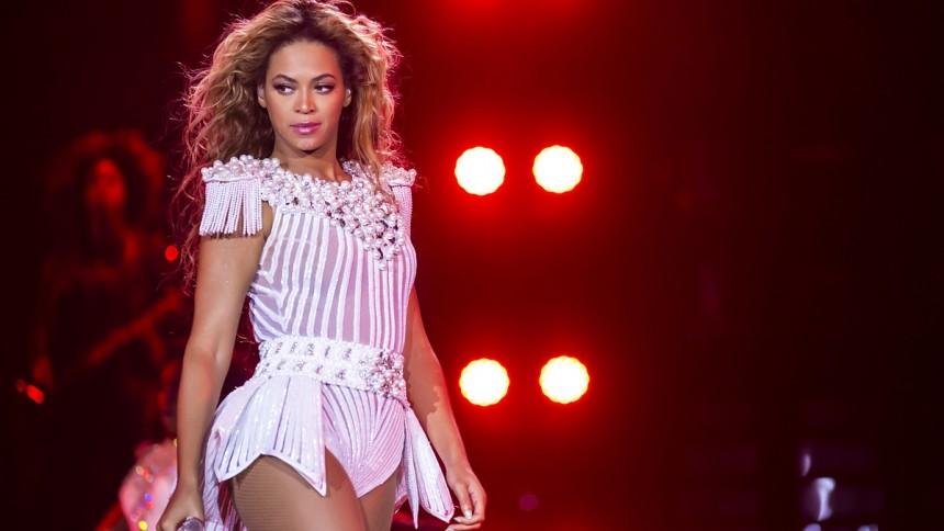 Beyoncé: Forum, København