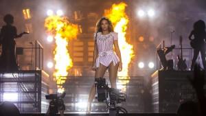 Beyoncé Forum 270513