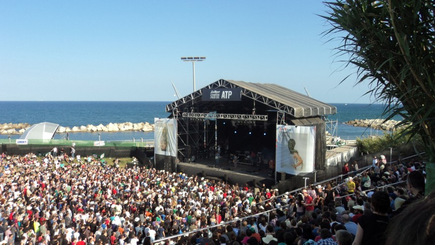 Reportage: Primavera Sound Festival dag 2