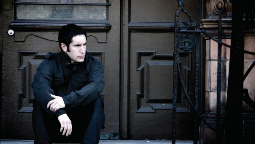 Hør nye live-singler med Nine Inch Nails