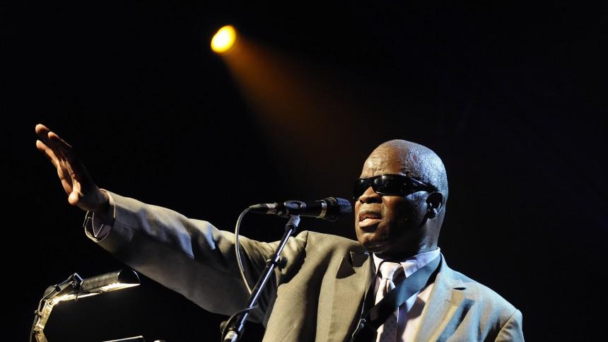 Funk-konge giver to koncerter i Danmark