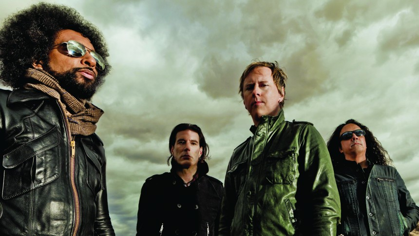Alice In Chains – Den umiskendelige signatursound