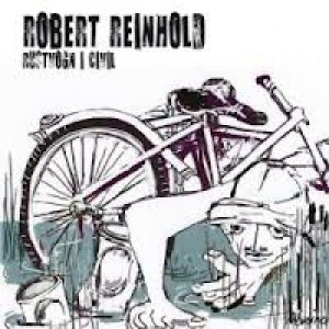 Robert Reinhold: Rustvogn i civil