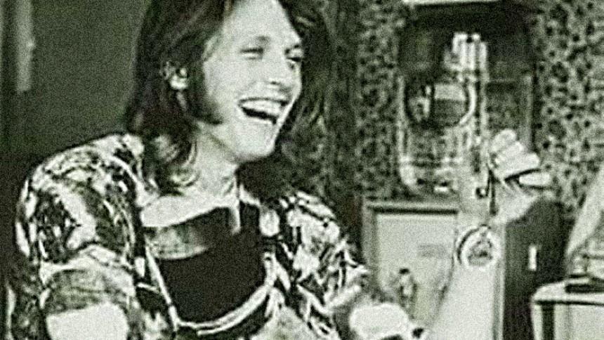 Jefferson Airplane-trommeslager død