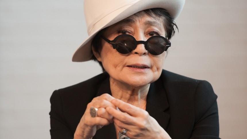 Yoko Ono truer læskedrik til at ændre navn efter krænkelse af Lennon-navnet