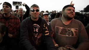 Skunk Anansie Skive Festival 060613