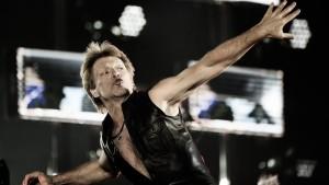 Bon Jovi - 6.6.2013 - Parken - København