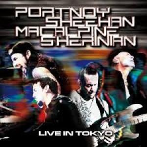 Portnoy, Sheehan, MacAlpine, Sherinian: Live in Tokyo