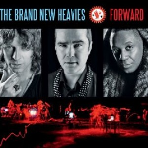 Brand New Heavies: Forward