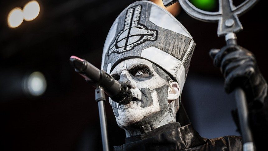 Ghost: Hades, Copenhell