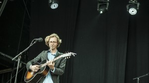 Kings Of Convenience, Northside Festival