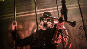King Diamond Copenhell 2013