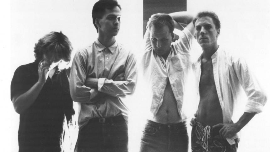 Se ny video med ep-aktuelle Pixies