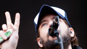Band of horses, Northside Festival 2013