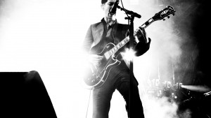 Arctic Monkeys, Northside Festival 2013